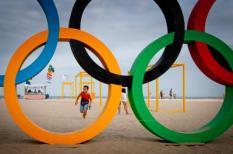 OS Olympische Spelen