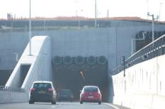 A2 tunnel