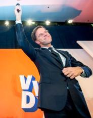 Verkiezingen VVD