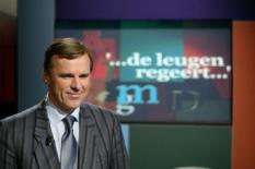 DE LEUGEN REGEERT Maarten Huygen Copyright KIPPA