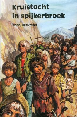 Beckman, Thea