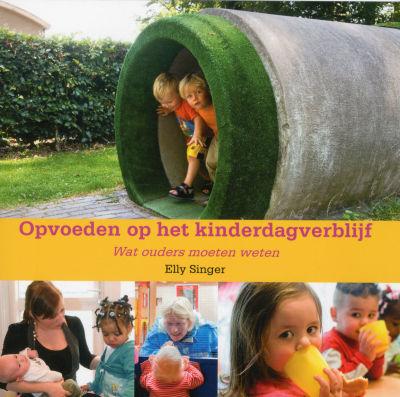 Opvoeden in kinderdagverblijf