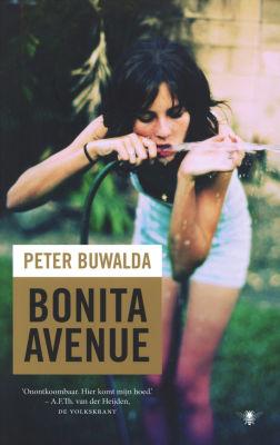 Buwalda, Peter