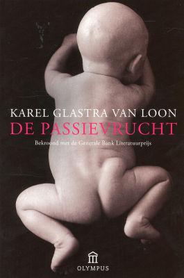 Glastra van Loon, Karel