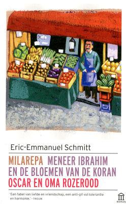 Schmitt, Eric-Emmanuel