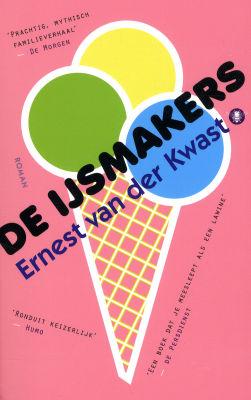 Kwast, Ernest van der