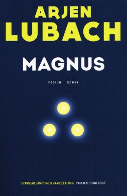 Lubach, Arjen