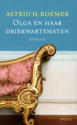 Roemer, Astrid