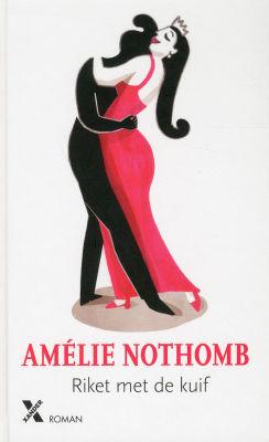 Nothomb, Amélie