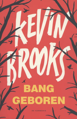 Brooks, Kevin