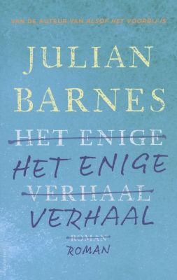 Barnes, Julian