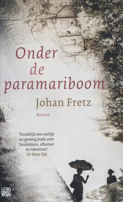 Fretz, Johan