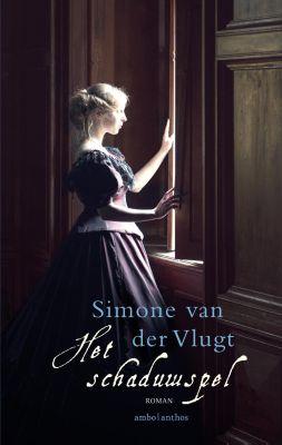 Vlugt, Simone van der