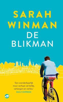 Winman, Sarah