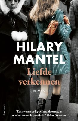 Mantel, Hilary