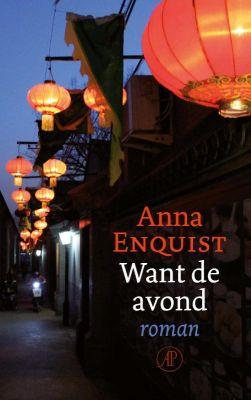 Enquist, Anna