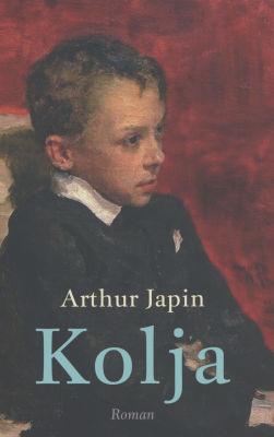 Japin, Arthur