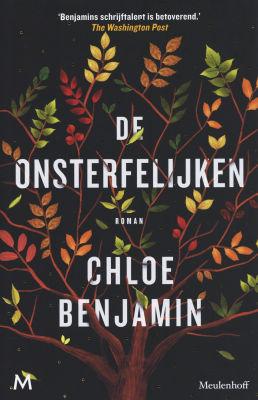 Benjamin, Chloe