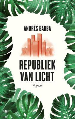 Barba, Andrés
