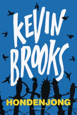 Brooks, Kevin