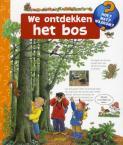 We ontdekken het bos