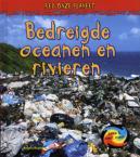 Bedreigde oceanen en rivieren