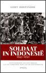 Soldaat in Indonesië, 1945-1950