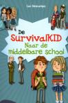 De survivalKID naar de middelbare school