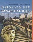 Grens van het Romeinse Rijk