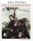 Hé, chimpansee