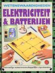 Elektriciteit & batterijen
